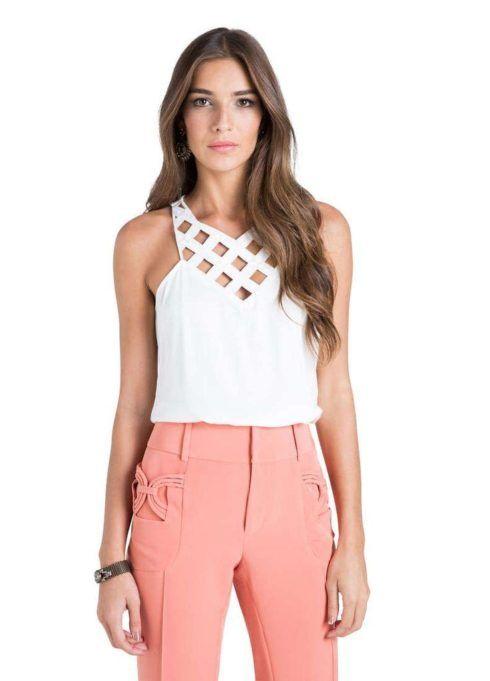 blusinhas femininas regatinhas 1 490x681 As mais perfeitas BLUSINHAS FEMININAS REGATINHAS moda jovem