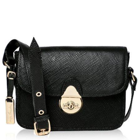 bolsa feminina transversal texturizada linda 450x450 Como usar Bolsa feminina transversal em vários modelos