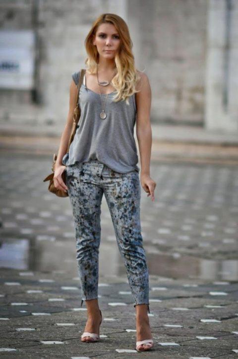 imagem 12 As mais perfeitas BLUSINHAS FEMININAS REGATINHAS moda jovem