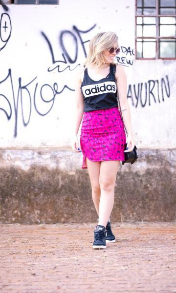 imagem 14 As mais perfeitas BLUSINHAS FEMININAS REGATINHAS moda jovem