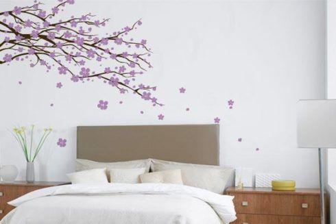 imagem 21 2 490x327 Conheça os Adesivos decorativos de parede mais legais, 2 Tutoriais para colar os adesivos