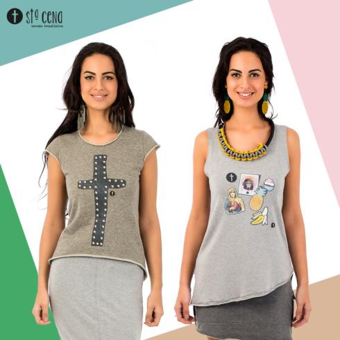 imagem 25 490x490 AS BLUSINHAS FEMININAS DE VERÃO em suas estampas e modelitos estilosos