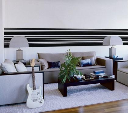 imagem 27 1 Conheça os Adesivos decorativos de parede mais legais, 2 Tutoriais para colar os adesivos