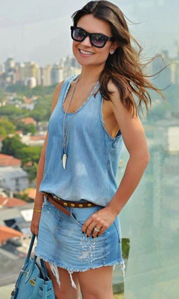 imagem 8 As mais perfeitas BLUSINHAS FEMININAS REGATINHAS moda jovem