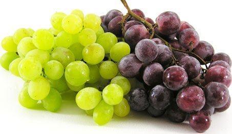 10 benefícios da uva que todos devem saber para o bem da saúde