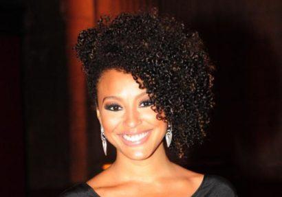 cabelos afro black sharon menezes