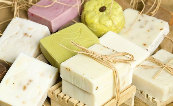 Receita – Como fazer sabão artesanal de azeite (de óleo de soja usado)