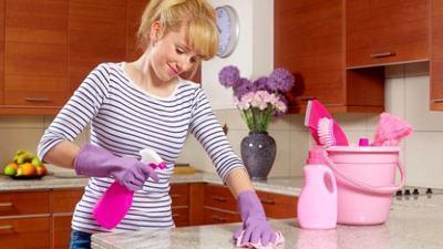 Truques incríveis: Como limpar a casa rápido e fácil