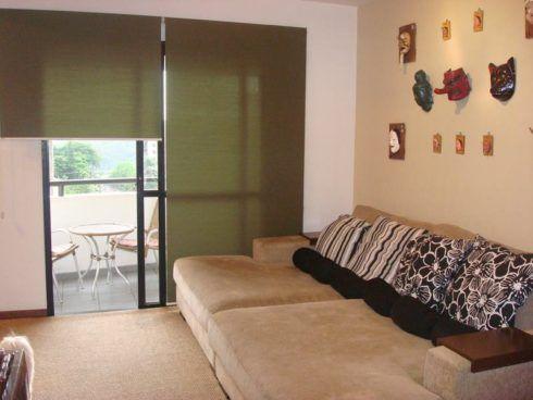 imagem 15 1 490x368 CORTINAS DE ENROLAR PARA SALA as famosas cortinas Rolô
