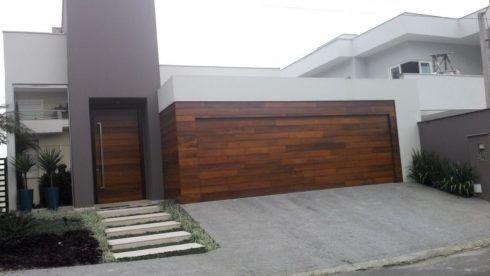 imagem 29 3 490x276 Tipos de portão para garagem do carro residencial