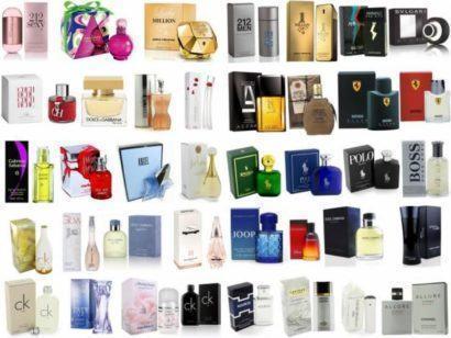 perfumes importados 410x308 Presentes para o DIA DAS MÃES o que ela com certeza vai amar