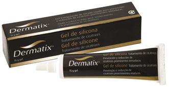 pomada dermatix