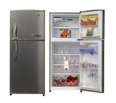 refrigerador de presente