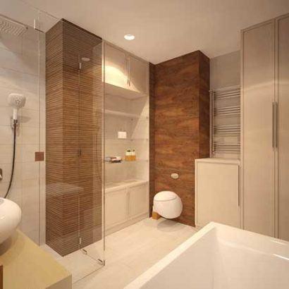 revestimentos para banheiro vidros e locas