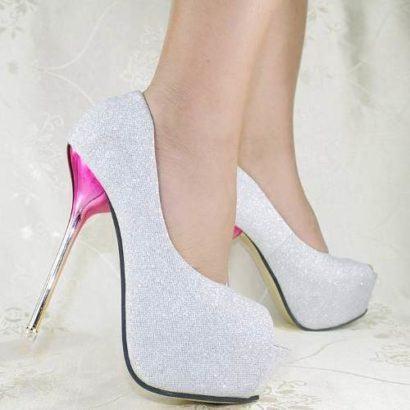 sapatos femininos 410x410 SAPATOS FEMININOS DA MODA : Os modelitos e cores