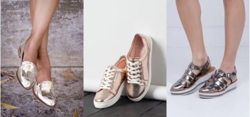 sapatos femininos da moda 490x230 SAPATOS FEMININOS DA MODA : Os modelitos e cores
