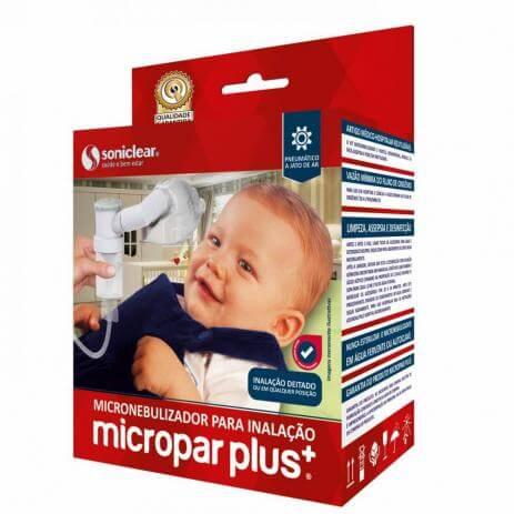 micronebulizador micropar Como fazer nebulização em recém nascido com gripe