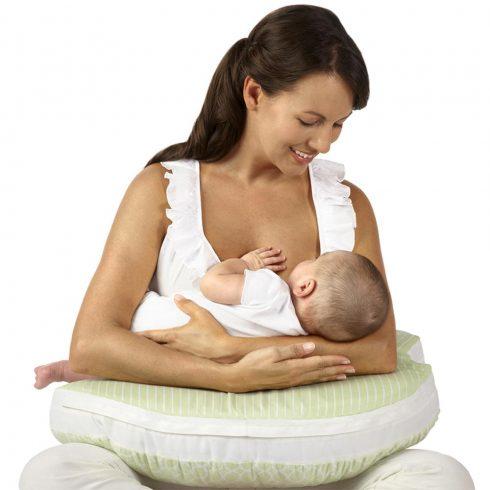 amamentacao do bebe