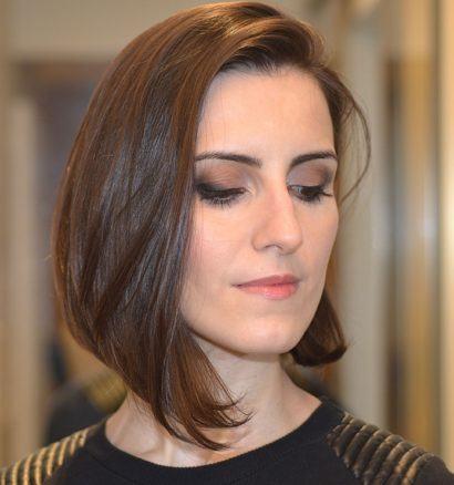 cortes de cabelo curtos chanel