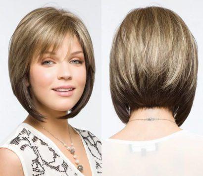 cortes de cabelo curtos chanel de bico