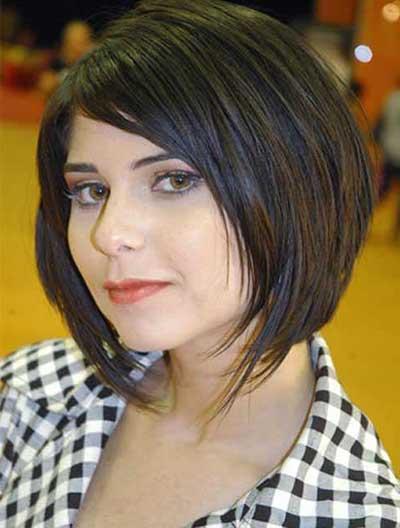 cortes de cabelo curtos chanel desfiado