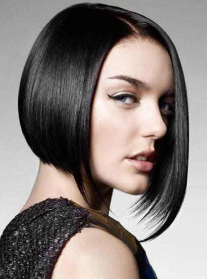 cortes de cabelo curtos cut bob desfiados