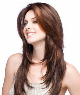 cortes de cabelos repicados 1 Cortes de CABELOS REPICADOS curtos na moda