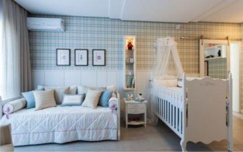 imagem 19 1 490x307 PAPÉIS DE PAREDE para quarto de bebê menino e menina