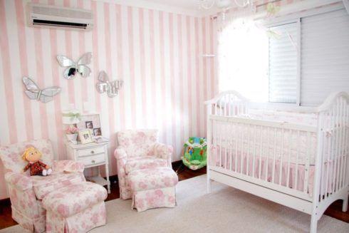 imagem 22 490x327 PAPÉIS DE PAREDE para quarto de bebê menino e menina