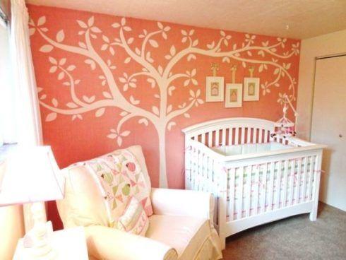 imagem 27 1 490x368 PAPÉIS DE PAREDE para quarto de bebê menino e menina