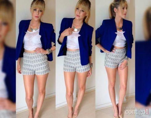 imagem 7 4 490x384 Como usar top cropped com saia, calça e shorts (30 looks da moda)