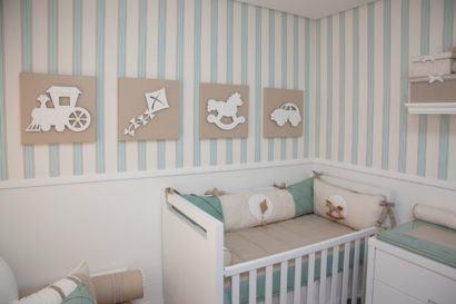 papeis de parede para quarto de bebe menino 410x273 PAPÉIS DE PAREDE para quarto de bebê menino e menina