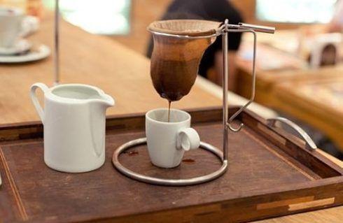 coador de cafe 490x319 Chá de cozinha lista do que pedir para o enxoval