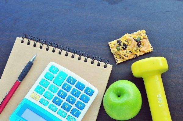 Como calcular o gasto calórico diário e começar perder peso