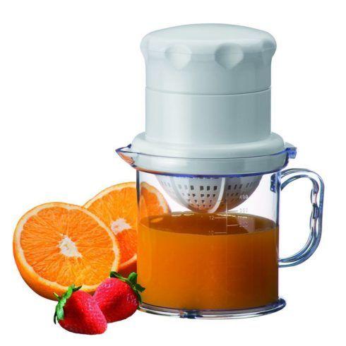 espremedor de frutas 490x490 Chá de cozinha lista do que pedir para o enxoval