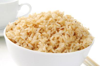 fazer arroz integral