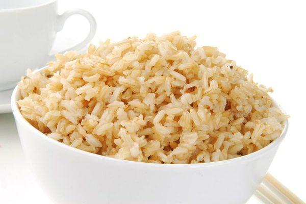 Como fazer arroz integral passo a passo receita