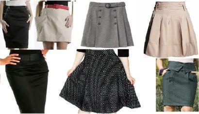 lindos modelos de saias rodadas evang%C3%A9licas 410x236 Saias rodadas evangélicas moda para mulheres cristãs