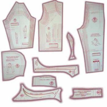 molde cal%C3%A7a moletom feminina como fazer 410x410 Molde calca moletom feminina para corte e costura