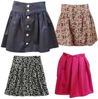 saias rodadas evang%C3%A9licas lindos modelos Saias rodadas evangélicas moda para mulheres cristãs