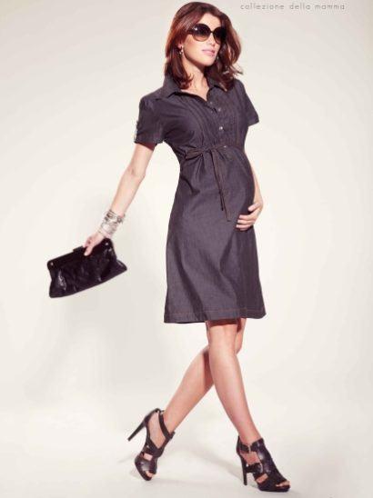 vestidos para ir a igreja com sandalia 410x548 Vestidos para ir a igreja modelitos maravilhosos