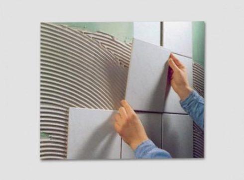 video como assentar azulejos