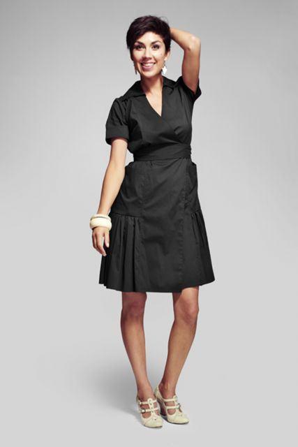 imagem 30 3 Vestidos evangélicos modelos tubinho e muito mais