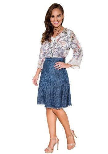imagem 41 2 Saias rodadas evangélicas moda para mulheres cristãs