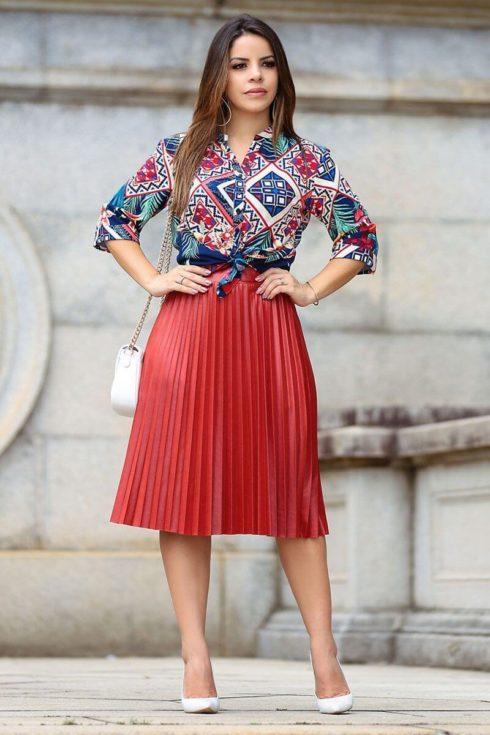 imagem 5 490x735 Saias rodadas evangélicas moda para mulheres cristãs