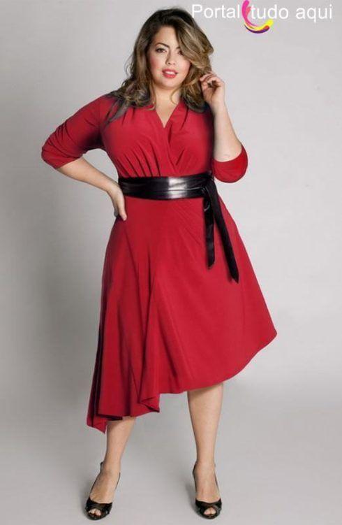modelos de vestidos evangelicos 490x751 Vestidos evangélicos modelos tubinho e muito mais