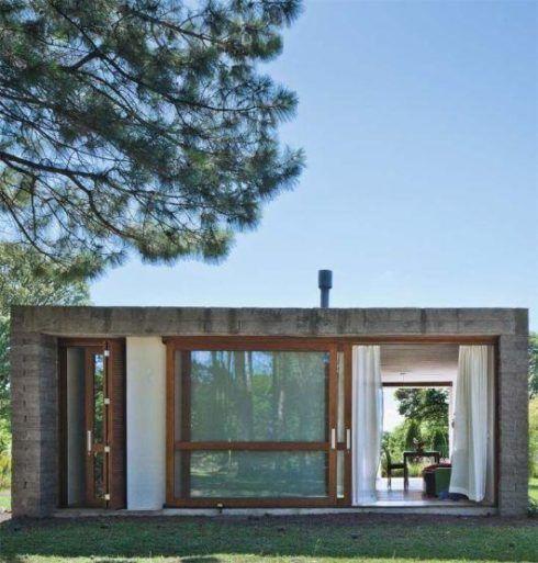casas-pequenas-e-modernas-com-telhado-embutido