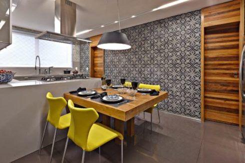 imagem 20 490x326 COZINHA COM ILHA NO MEIO : 30 ideias para ter a cozinha perfeita