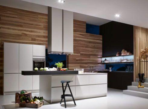 imagem 8 490x361 COZINHA COM ILHA NO MEIO : 30 ideias para ter a cozinha perfeita