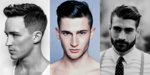 cabelo undercut masculino 1 490x245 Corte CABELO Undercut Masculino a tendência do momento
